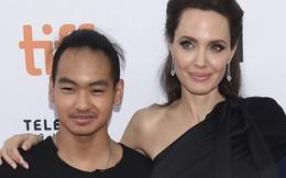 Nguyên nhân khiến cậu cả Maddox nhà Angelina Jolie - Brad Pitt quyết định tới Hàn Quốc du học