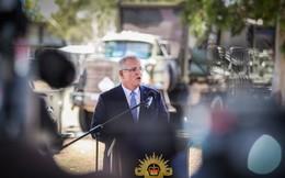 Trung Quốc lạnh lùng làm ăn sau lưng, Thủ tướng Australia choáng váng không kịp trở tay