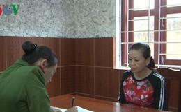 Bắt khẩn cấp đối tượng đang có lệnh truy nã ở Lạng Sơn