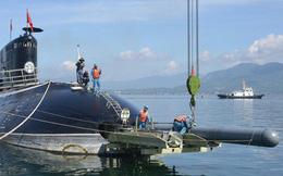 Việt Nam chế tạo thành công thiết bị đặc biệt cho tàu ngầm Kilo-636