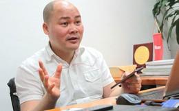 """Nguyễn Tử Quảng: """"Làm smartphone giống như bán phở, không sản xuất bánh nhưng phải nắm bí kíp gia truyền"""""""