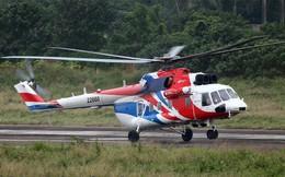 Sự kiện đặc biệt: Tận mắt chứng kiến trực thăng Nga biểu diễn trên bầu trời Hà Nội