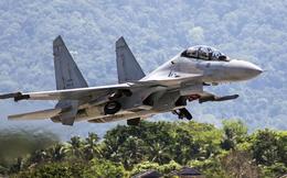 """Chỉ còn 4 máy bay Su-30 hoạt động được, Malaysia """"khẩn cầu"""" Nga cứu giúp"""