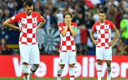 Nations League: Tây Ban Nha tiễn Á quân World Cup Croatia xuống hạng?