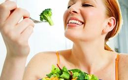 Chế độ ăn 'chống' gan nhiễm mỡ cực kỳ hiệu quả