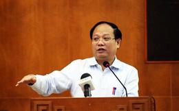 Ông Tất Thành Cang đã bị Đảng bộ TP HCM bỏ phiếu xử lý kỷ luật