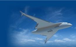 [Video] Dự án máy bay ''lai'' tàu hỏa độc đáo