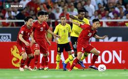 """Báo Malaysia thất vọng, dùng từ """"bất lực"""" khi đội nhà gục ngã trước ĐT Việt Nam"""