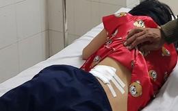 Vụ CSGT nổ súng vào người phụ nữ: Nạn nhân tố bị bắn, bị đánh
