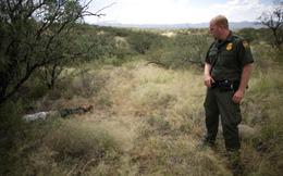 """Vừa đặt chân qua biên giới đã gặp thảm kịch chết chóc, bỏ mạng trước """"giấc mơ Mỹ"""""""