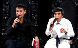 """""""Cuộc chiến ngôn từ"""" của tiến sĩ Lê Thẩm Dương - đạo diễn Lê Hoàng: Ai sâu cay hơn ai?"""