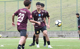 """""""Đồng môn"""" của HLV Park Hang-seo thua liền 2 trận đầu tiên dẫn dắt U21 Thái Lan"""