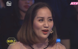 """Khánh Thi: """"Cảm giác của tôi sau khi lấy Phan Hiển giống như bị lừa vậy"""""""