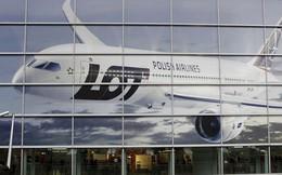 Máy bay hỏng, hãng hàng không Ba Lan nhờ khách góp tiền sửa