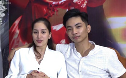 """Khánh Thi vỡ mộng, cảm giác bị """"lừa"""" sau 3 năm chung sống với chồng kém 12 tuổi?"""