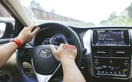 """Chuyên gia """"mách nước"""" kinh nghiệm giữ nội thất ô tô sạch như mới"""