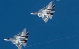Tại sao Su-57 có ưu thế hơn máy bay thế hệ 5 của Mỹ và phương Tây