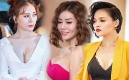 """3 nữ chính """"Quỳnh búp bê"""": Ai xứng đáng là nữ diễn viên truyền hình xuất sắc?"""