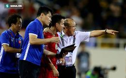 """BLV Quang Huy: """"Cách chơi của ông Park có thể ít thăng hoa, xúc cảm nhưng là tốt nhất"""""""