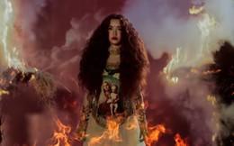 Bích Phương liều lĩnh đụng chạm tôn giáo, đưa quỷ Satan vào MV: 100 năm chưa ai dám làm!