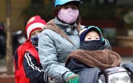 """Lạnh """"chồng"""" lạnh, mùa đông chính thức chạm ngõ miền Bắc"""