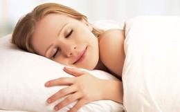 Chữa mất ngủ triền miên bằng 5 bài tập thở
