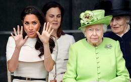 """Chỉ sau 6 tháng làm dâu hoàng gia, Meghan đã gây ra những chuyện """"kinh thiên động địa"""", đến Nữ hoàng cũng phải lên tiếng"""