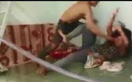 """Con trai bị tố đánh, dọa lột đồ nữ cán bộ, chủ tịch xã: """"Có phải đi viện đâu mà bảo bị đánh"""""""