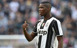 """Ngỏ lời """"nhớ nhung"""" Juventus, Pogba khiến Man United chột dạ"""