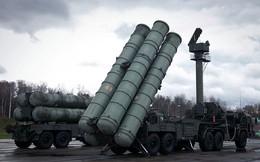 """Nga cảnh báo S-300 ở Syria sẽ trừng trị """"những cái đầu nóng"""""""