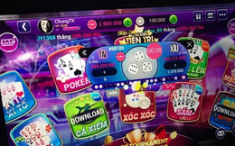Vụ đánh bạc nghìn tỉ qua mạng: Tại sao người chơi game bị coi là tổ chức đánh bạc?