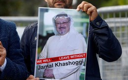 Đức đóng băng xuất khẩu vũ khí, cấm 18 nghi phạm sát hại nhà báo Saudi nhập cảnh