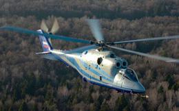 Nga sắp trình làng trực thăng tốc độ cao, có thể đạt 400 km/h