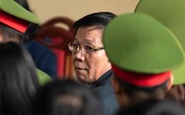 VKS chỉ lời khai bất nhất của tướng Phan Văn Vĩnh: Sáng nhận tội, chiều nói 'chỉ có lỗi'