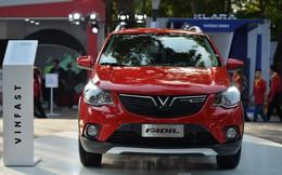 Cú chào sàn lịch sử của VinFast Fadil: 100% xe Âu-Mỹ, giá gây sốc