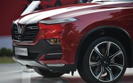 VinFast chính thức công bố giá bán cho 2 mẫu sedan và SUV: Chỉ từ 800 triệu đồng