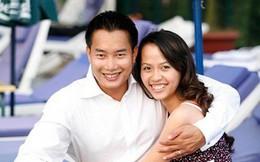 Sau 15 năm kết hôn, MC đình đám của VTV mới khoe ảnh cận mặt vợ