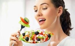 Cách ăn uống chống ung thư cực kỳ tốt