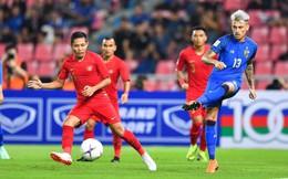 Lịch thi đấu và truyền hình trực tiếp AFF Cup 2018 ngày 21/11