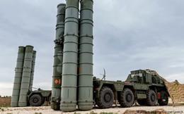"""Lebanon ngỏ ý muốn che chung """"chiếc ô"""" S-300 ở Syria, Israel lại gặp khó?"""