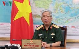 Giao lưu Quốc phòng Việt-Trung: Không trình diễn, không phô trương
