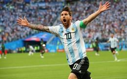Hé lộ thời điểm Messi trở lại khoác áo ĐT Argentina