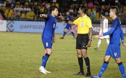 Lịch thi đấu và truyền hình trực tiếp AFF Cup 2018 ngày 25/11