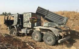 """Chiến thắng """"lạ"""" của Quân đội Syria ở al-Safa: Quá nhanh, quá nguy hiểm?"""