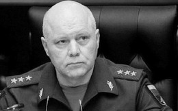 """Tổng cục trưởng Tình báo Quân đội Nga qua đời do """"trọng bệnh"""""""