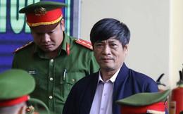 Cựu tướng Nguyễn Thanh Hóa 'xin lỗi nghìn lần' vì phản cung, xin nhận tội