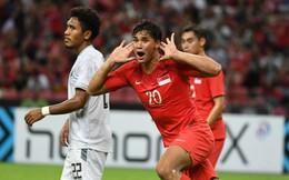 Đối thủ tiềm ẩn của thầy Park muốn gây sốc trước Thái Lan