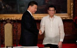 """Mạnh vì gạo, bạo vì tiền: TQ nhắm trúng """"tử huyệt"""", ông Duterte thuận nước đẩy thuyền"""