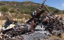 Su-24 Nga bị bắn hạ ở Syria: Phát lệnh truy nã quốc tế những kẻ giết hại phi công