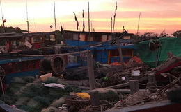 Hơn 4.000 người ở huyện Cần Giờ sẽ được sơ tán để tránh bão số 9